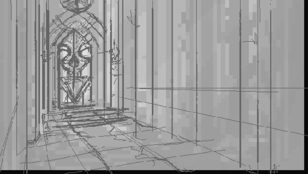 Pixel Art Tutorial How To Draw A Dungeon Entrance Door